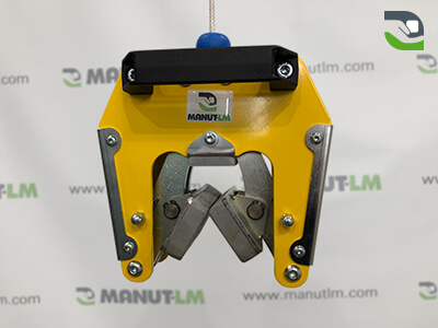 PM-120 Gripper by Manut-LM